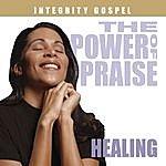 Motor City Mass Choir The Power Of Praise: Healing