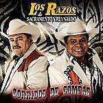 Los Razos De Sacramento Corridos De Compas (Edited)