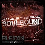 G1 Soulbound (3-Track Maxi-Single)