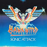 Hawkwind Sonic Attack
