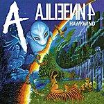 Hawkwind Alien 4