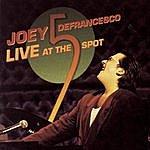Joey DeFrancesco Live At The 5 Spot