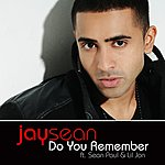 Jay Sean Do You Remember (2-Track Single)