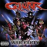 Gwar War Party