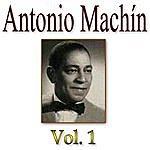 Antonio Machin Grandes Exitos Vol.3