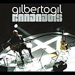 Gilberto Gil CD Bandadois - Gilberto Gil (Europe / US - Exclusive)