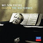Nelson Freire ChopinThe Nocturnes