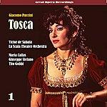 Maria Callas Giacomo Puccini: Tosca (Callas,Di Stefano,Gobbi) (1953), Vol. 1