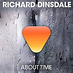 Richard Dinsdale About Time (3-Track Maxi-Single)