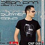Sean Finn Summer Days (Feat. Tinka) (8-Track Maxi-Single)