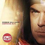 Robbie Williams Morning Sun (2-Track Single)