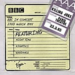 Killing Joke BBC In Concert (23rd March 1985)