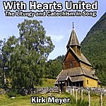 Kirk Meyer With Hearts United