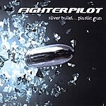 Fighter Pilot Silver Bullet...plastic Gun