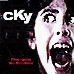 CKY Disengage The Simulator - Ep (Bonus Tracks)