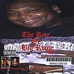 Big Rome The Rise Of Big Rome (Parental Advisory)