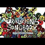Kate Power Ukalaliens Songbook: A Beginner's Guide To Ukulele Fun