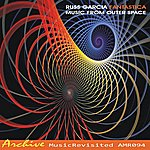 Russ Garcia Fantastica (Music From Outer Space)