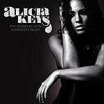Alicia Keys Try Sleeping With A Broken Heart/Lover Man