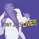 Davy Jones Live!!!