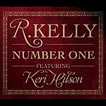 R. Kelly Number One (2-Track Single)