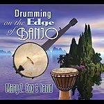 Mary Z. Cox Drumming On The Edge Of Banjo
