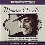 Maurice Chevalier Les Plus Grandes Chansons
