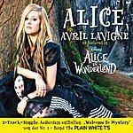 Avril Lavigne Alice (2-Track Single)