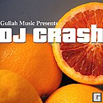 DJ Crash Orange