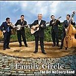 Del McCoury Family Circle