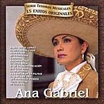 Ana Gabriel Tesoros Musicales