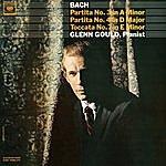 Glenn Gould Bach: Partitas Nos. 3 & 4