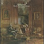 Glenn Gould Bach: The French Suites Nos. 1-4