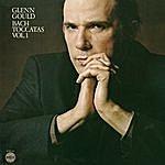 Glenn Gould Bach: The Toccatas, Vol. 1