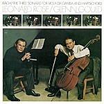 Glenn Gould Bach: The Three Sonatas For Viola Da Gamba & Harpsichord
