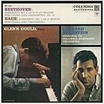 Glenn Gould Bach: Concerto No. 1 In D Minor Bwv 1052 & Beethoven: Concerto No.2 In B-Flat Major Op.19