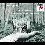Leo Smit Copland: The Complete Music For Solo Piano