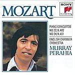 Murray Perahia Mozart: Concertos No. 22 & 24 For Piano And Orchestra