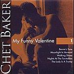 Chet Baker Chet Baker Vol. 1