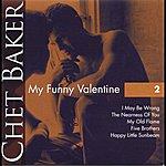 Chet Baker Chet Baker Vol. 2