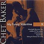 Chet Baker Chet Baker Vol. 3