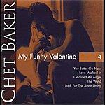 Chet Baker Chet Baker Vol. 4