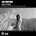 Joe Montana Five Stars