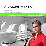 Andy Finn Pachamama