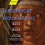 Helmuth Rilling Bach, C.p.e.: Magnificat, Wq. 215, H. 772
