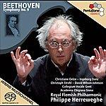 Philippe Herreweghe Beethoven, L. Van: Symphony No. 9