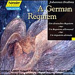 Donna Brown Brahms: German Requiem (A), Op. 45