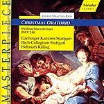 Peter Schreier Bach, J.s.: Christmas Oratorio, Bwv 248