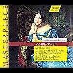 Neville Marriner Mendelssohn: Symphonies No. 2 And 4 / Overtures
