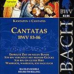 Helen Watts Bach, J.s.: Cantatas, Bwv 83-86